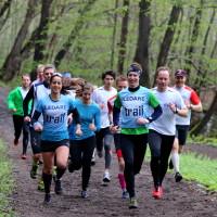 Naturkompaniets löparkvällar med Team Nordic Trail