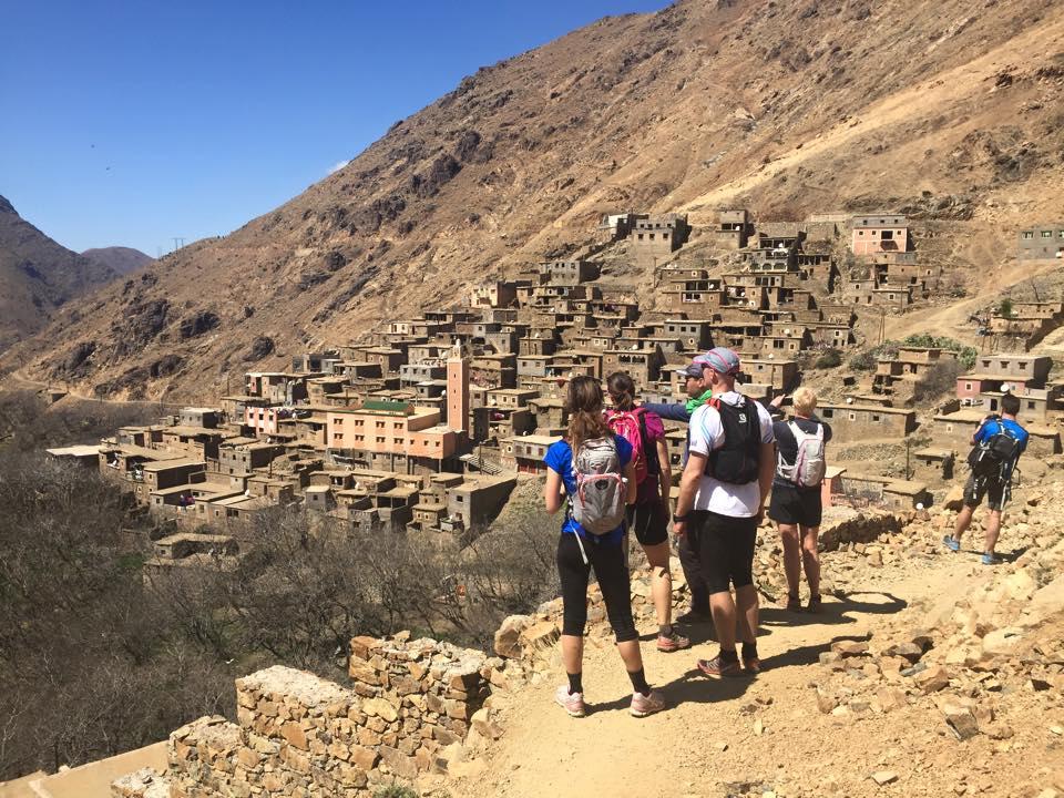 Marocko 6