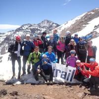 Magiska Marocko med Team Nordic Trail!