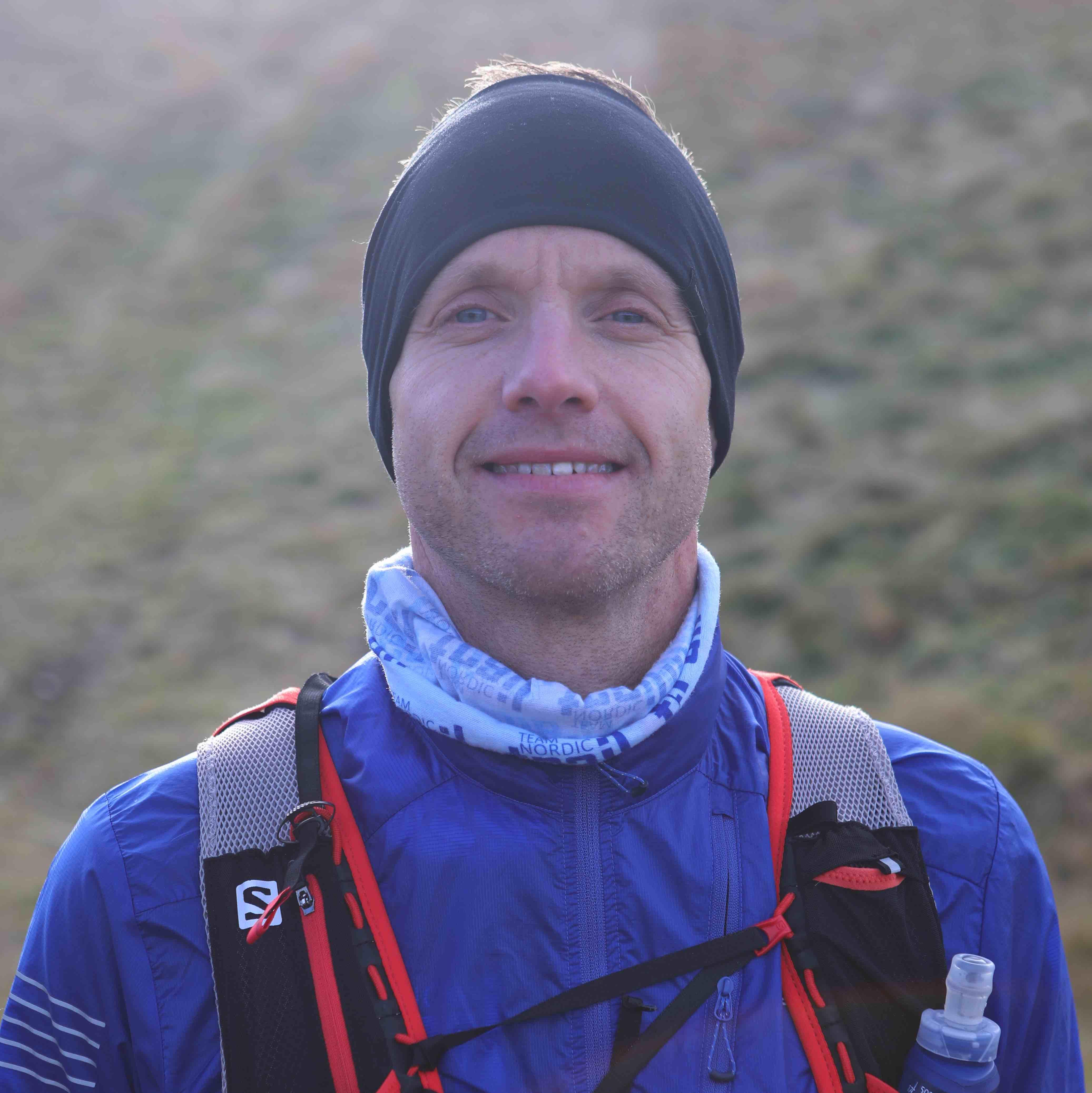 Peter Klingvall