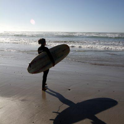 6. Hanli Prinsloo surf