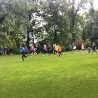 Skogstokig i Göteborg – en gratis träningshelg!