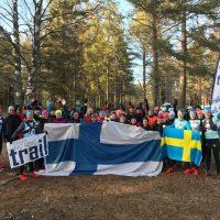 Team Nordic Trail är nu nordic på riktigt!