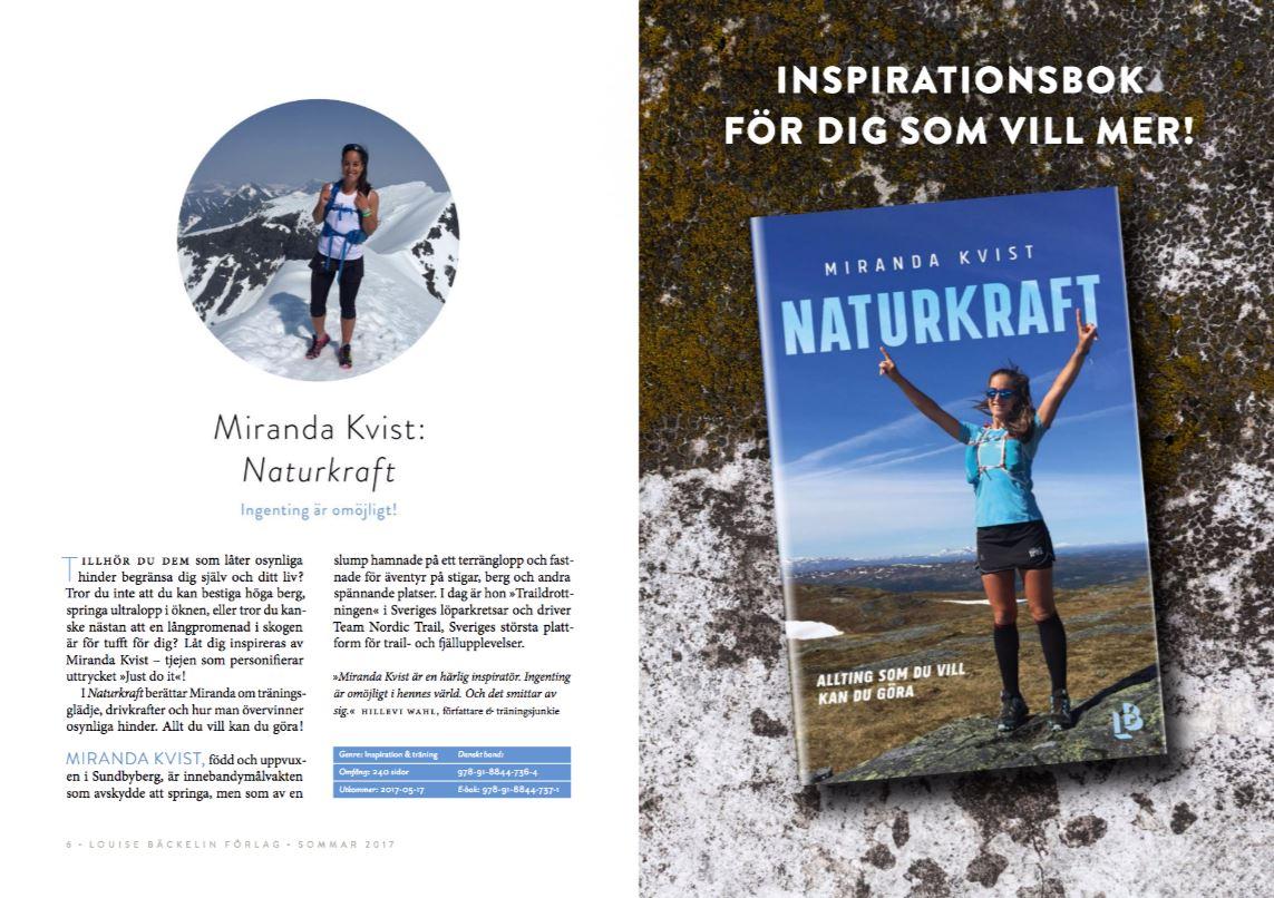 Naturkraft Miranda Kvist