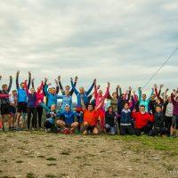 Löpning med nyanlända i Sollentuna