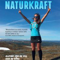 Omslag Naturkraft Miranda Kvist