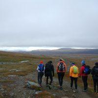 Jämtlandstriangeln 8-10 sept