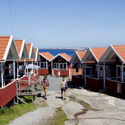Hyra stuga Sjöbodstugor