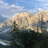 Dolomiterna Lavaredo – ett enastående äventyr i drömlikt landskap!