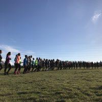 Uppstart Team Nordic Trail Hisingen!