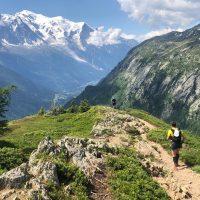 Tour du Mont Blanc 7-14 juli!