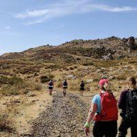 Libanon, Beirut och mountain trails 7-14 okt 2019