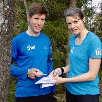 Team Nordic Trail Orienteringskurs söndag 7 Juni